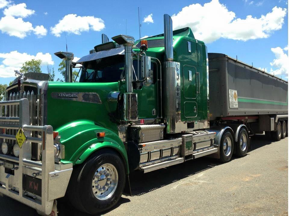 Dunbar Transport 4