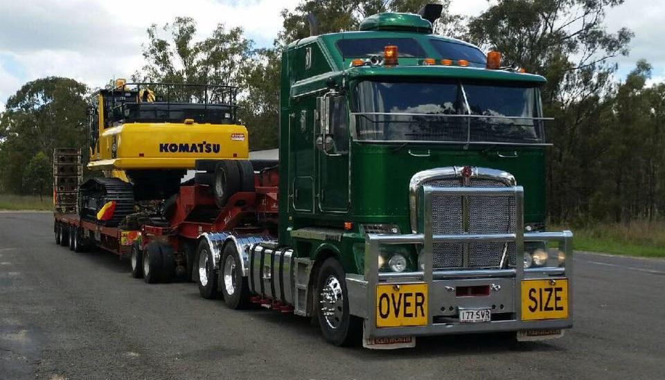 Bell Heavy Haulage Driver Jobs Australia