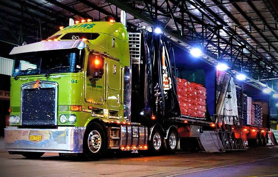 Collins Transport Group Driver Jobs Australia