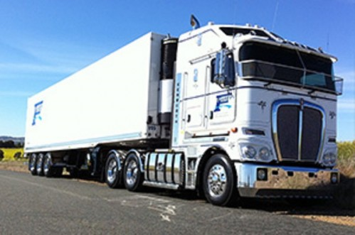 Refrigerated Transport Companies In Sydney Damorange