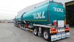 Toll Linehaul 27