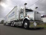 Western Freight Management 9
