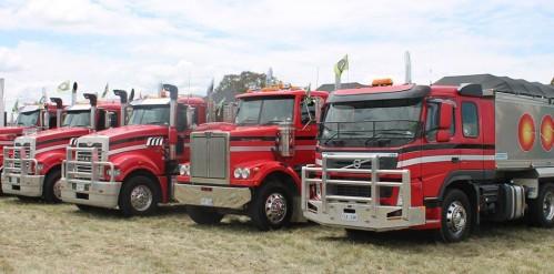 Mining truck driving jobs fifo