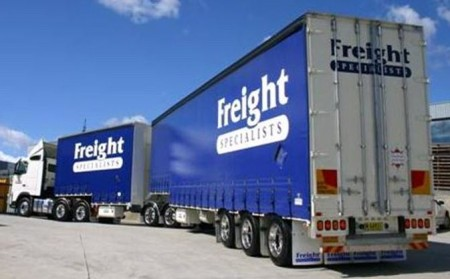 Freight Specialists 2