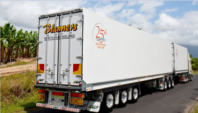 Blenners Transport Driver Jobs Australia