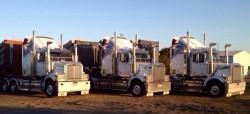 EWT Transport & Earthmoving Group 5