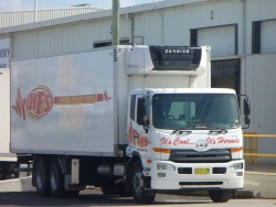 Hernes Freight Services 7