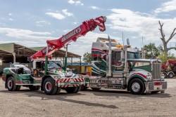Membrey's Transport & Crane Hire 7
