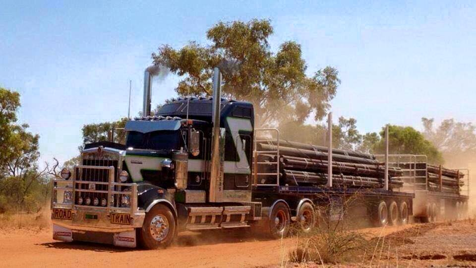 Mc And Hc Truck Operators Required Driver Jobs Australia