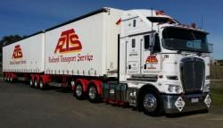 Rodneys Transport Service 2