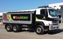 SoilWorx 5