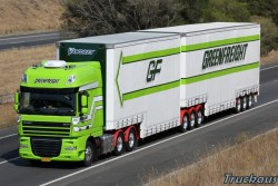 green freight 7