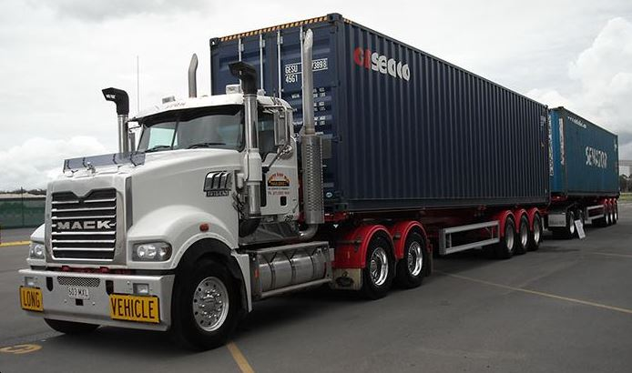 south east queensland hauliers
