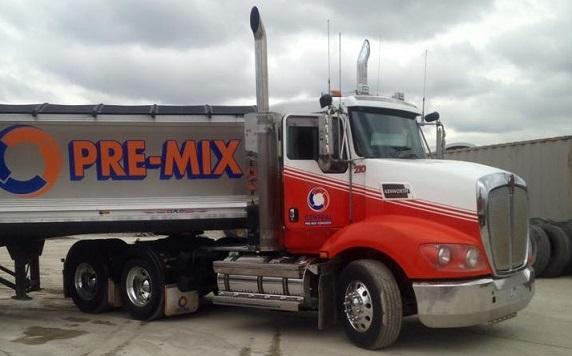 Central Pre Mix Concrete - Driver Jobs Australia