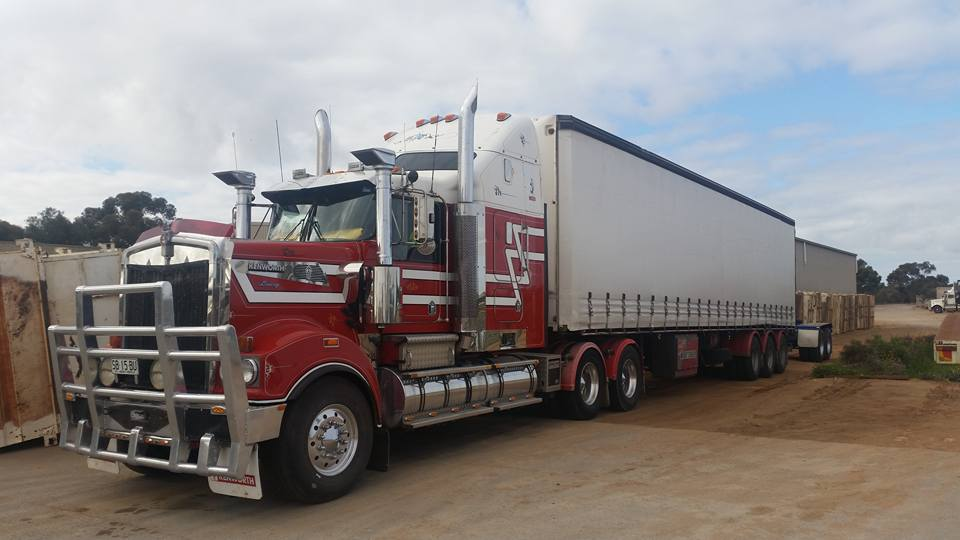 Chris Evans Transport Driver Jobs Australia