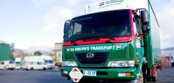De Bruyn's Transport 8
