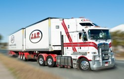 JAT Refrigerated Road Services 5