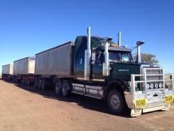Pye's Transport 1