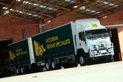 Victorian Freight Specialists 4