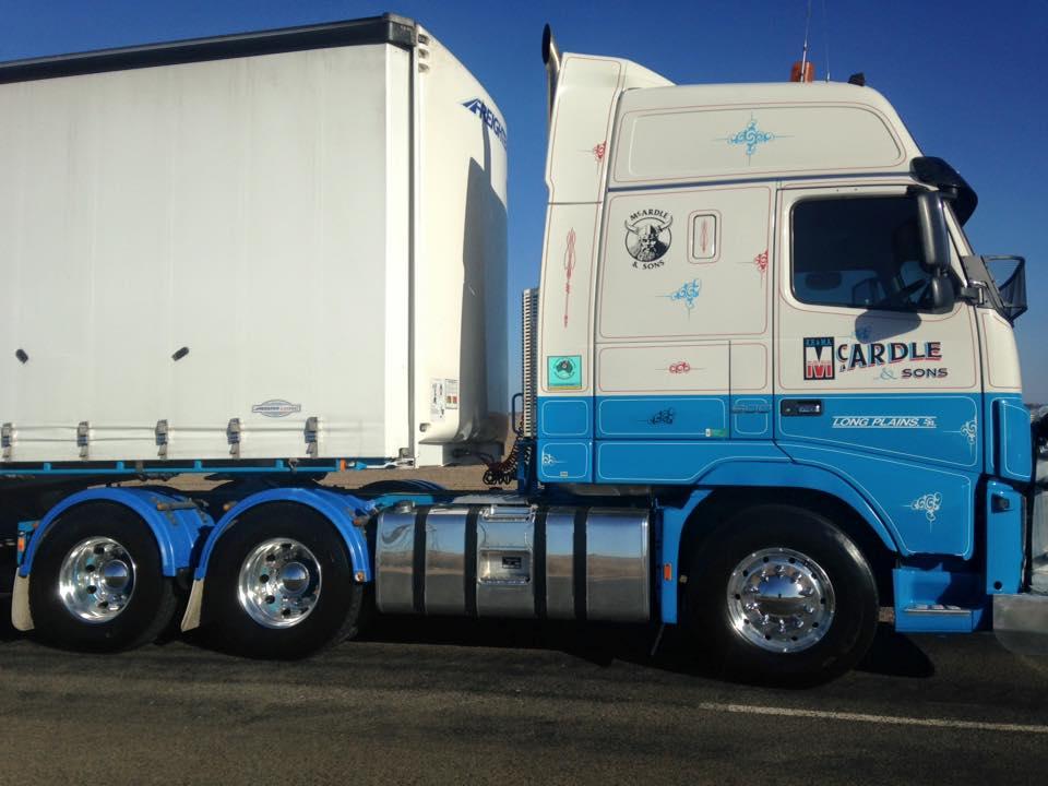 Mc Drivers Driver Jobs Australia