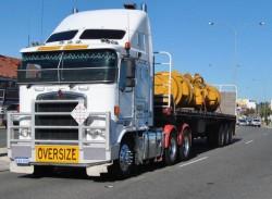 sheehan haulage 1