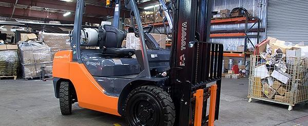 Fantastic Opportunity for two experienced Cold Storage Forklift Drivers looking for their next role working with our Long term Client based out of Hemmant. & Cold Storage Forklift Driver x 2 | Hemmant | Early morning shifts ...