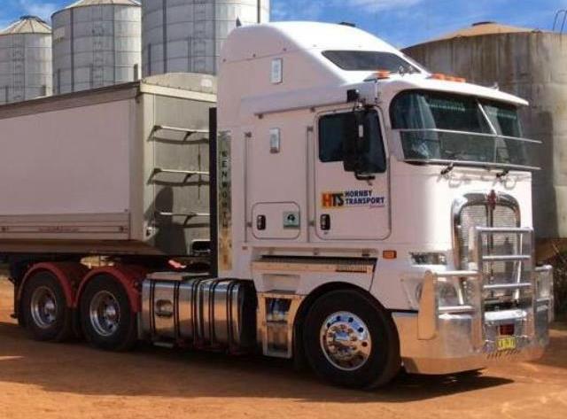 single truck drivers