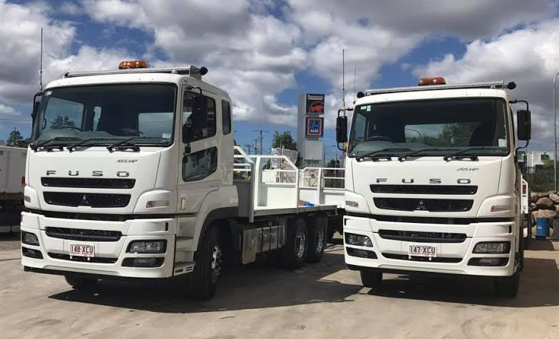 08de197345 BWC Contracting is currently seeking an experienced heavy vehicle driver to  transport bricks to various construction and home sites around South East  ...