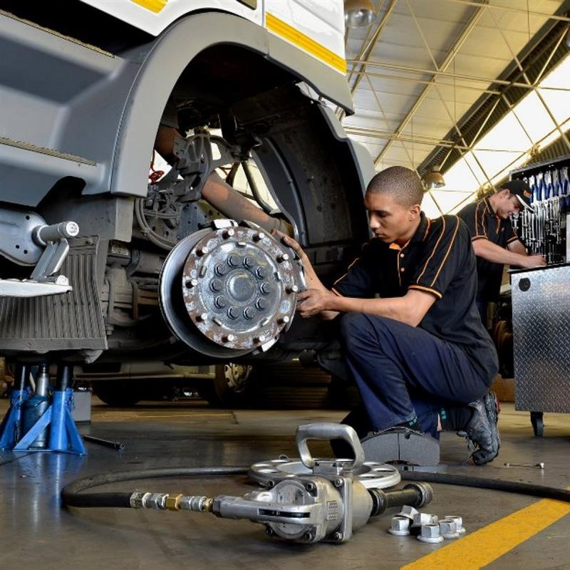 HEAVY DIESEL MECHANIC - WORKSHOP FOREMAN - Driver Jobs Australia