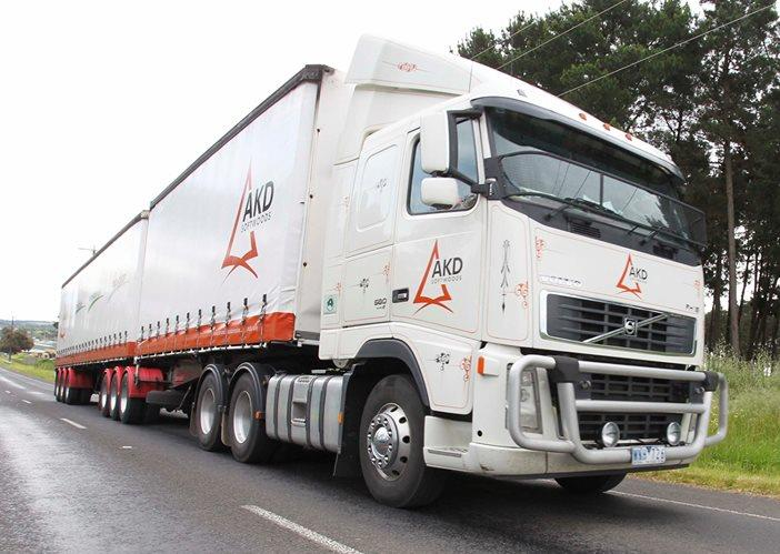 B Double Truck Driver Driver Jobs Australia