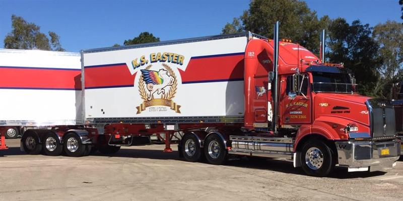 Interstate B Double Drivers Driver Jobs Australia