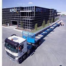 Apex Steel Archives Driver Jobs Australia
