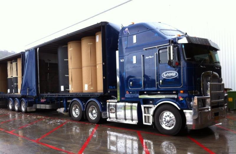 B Double Mc Interstate Driver Jobs Australia