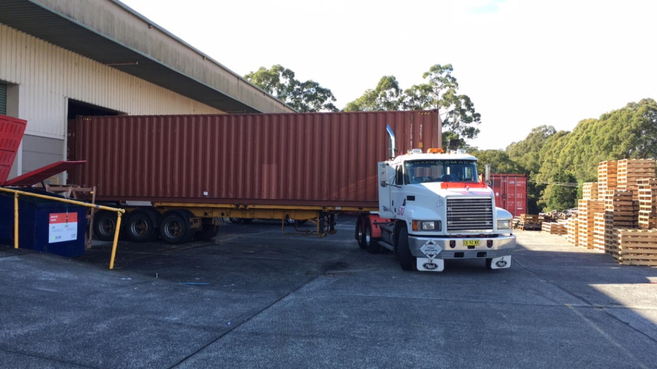 Food Truck Licence Sydney