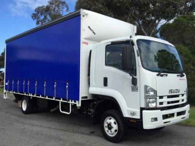 Plant Nursery Delivery Driver - Driver Jobs Australia