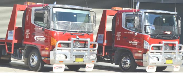 tow truck drivers jobs near me
