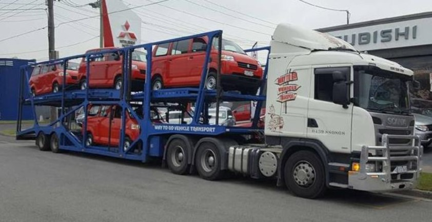 Car Carrier Truck Driver Local - HC Licence - Driver Jobs