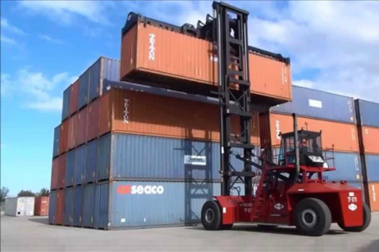 Container forklift driver - Driver Jobs Australia