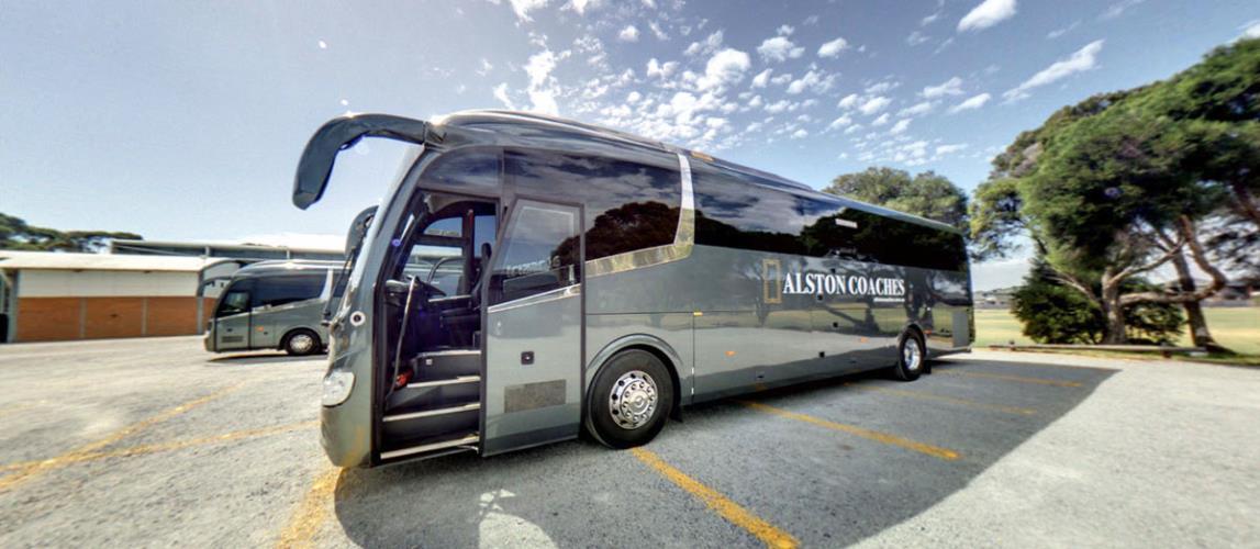 Tips Sewa Bus Pariwisata yang Perlu Diketahui 1