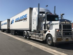 Adelaide Refrigerated Pty Ltd Driver Jobs Australia