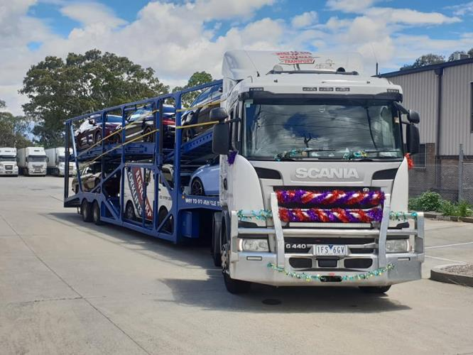 Car Carrier Truck Driver Local - HC Licence - Driver Jobs Australia