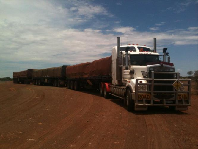 2 x Road train Drivers Required - Driver Jobs Australia