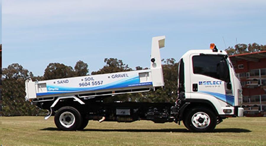 Mr Truck Driver Driver Jobs Australia