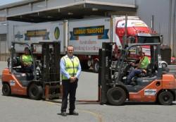 Transport Yard - Driver Jobs Australia